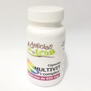 MULTIVIT I-COMPLEX DELICIAS
