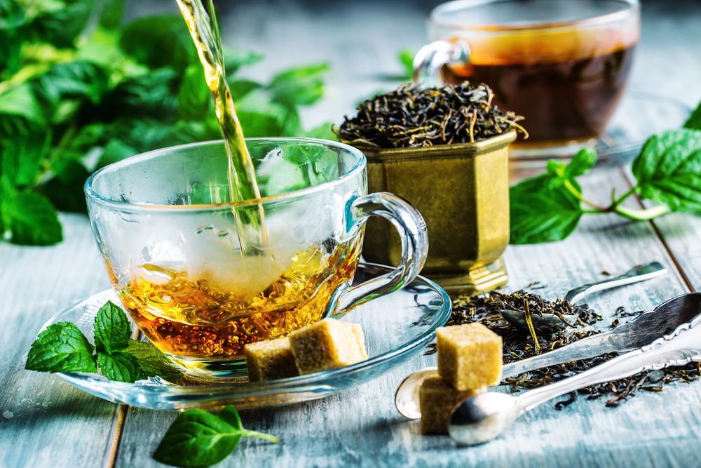 cafe, te, infusiones y cereales solubles