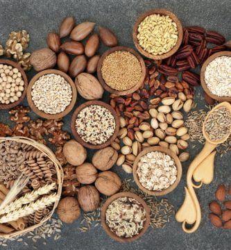Alimentos macrobioticos