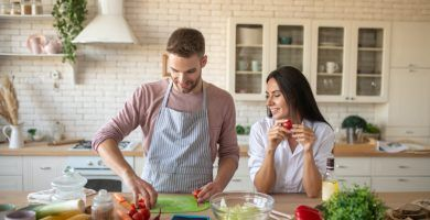 5 recetas macrobióticas para principiantes